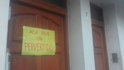 Gustavo Rivas se negó a declarar